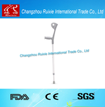 Professional Manufacturer Hot Sales kinds of crutches manufactured in China