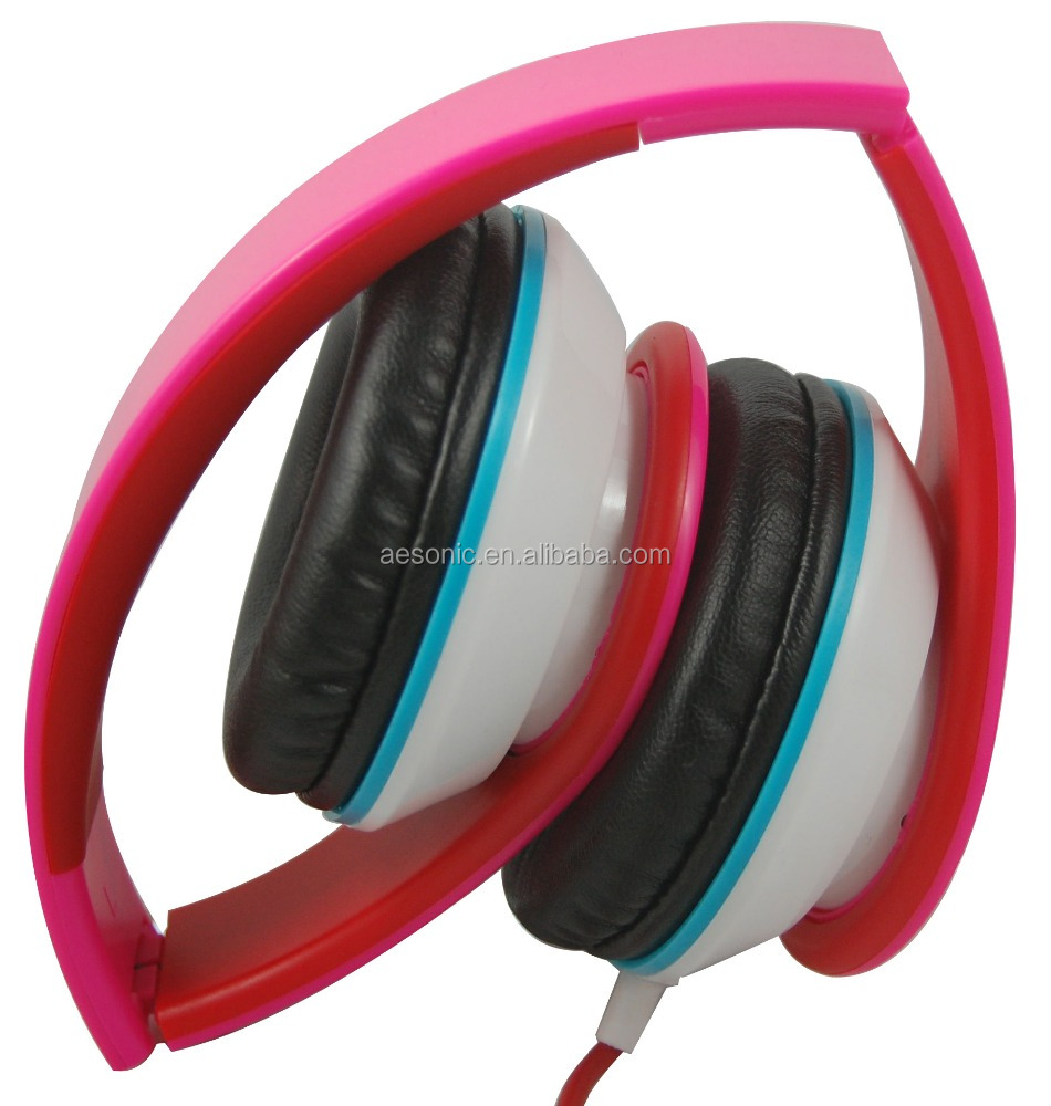 best selling Super Bass Stereo fashon DJ Headphone