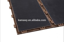Vinyl durable big lots laminated flooring for house