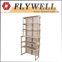 Wooden Furniture Stores / Wooden Bookshelf