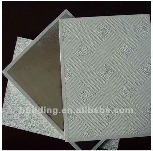 gypsum wall boards,gypsum roof decoration,gypsum pvc tiles