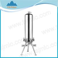 Low price ss304 water filter system