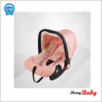 new born baby car seat/infant LATCH car chair(tested approved)