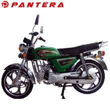 Latest Good Quality 50CC/ 70CC /90CC 4-Stroke Street Alpha Motorcycles