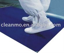cleanroom factory shose dust washable Sticky Mat