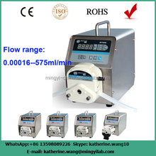 Stainless steel 12v peristaltic pump