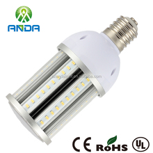 China alibaba best cost base E26 E27 E39 E40 high power 27w CE RoHS approval rgb led bulb with ir remote