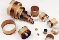 top quality induction coil copper coil /speaker voice coil producer /copper voice coil for speaker