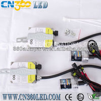 auto xenon HID kits H1 for highest quality AC 12V 35W