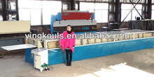 Corrugated Steel Sheet Metal Roofing Wall Panel Glazed Tiles Roll Forming Machine rollformers LS1200-1000