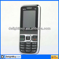 DONOD D2710 Dual SIM Dual Standby FM Radio Bluetooth Quad-band Mobile