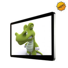China supplier 19 inch wall mount android tablet, android advertising player,ad display advertising/monitor touch screen