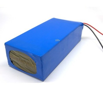 24v power lifepo4 battery 20Ah 40Ah 50Ah 60Ah capacity for e scooter and truck