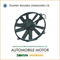 Songtian Direct Factory 000 500 7693 SL AUTO 12C DC Generator Radiator Cooling Fan