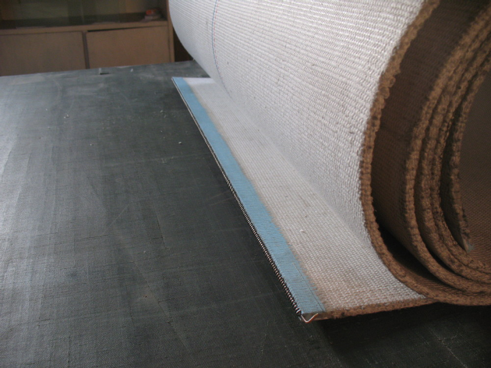 Belt Conveyor Corrugated Box Conveyor Belt
