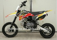 TTR 125cc lifan dirt bike pit bike off road motocross motorcycle