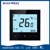 HVAC Network Function Touch Screen Digital LCD Thermostat