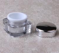 high quality Cosmetic packaging wholesale,small acrylic containers
