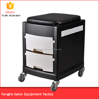 2016 new fashion portable trolley,plastic trolley baskets with wheels price