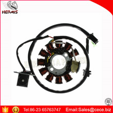 ATV/Scooter Engine Parts Motorcycle Magneto Stator Coil