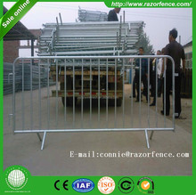 hockey rink barrier fence/mobile ice rink/synthetic ice panel