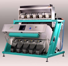 Beans color sorter machine price coffee beans processing machine sorter
