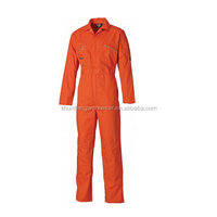Shunbang high quality chemical protective ultima coverall workwear