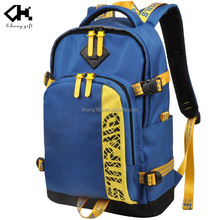 Alibaba China Hot Selling Backpack bag Canvas backbag Travel bag School bags for youth