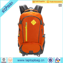 custom bright color outdoor sport high school backpack