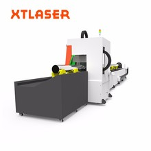 1000kw cheap laser cutting machine for metal made in China