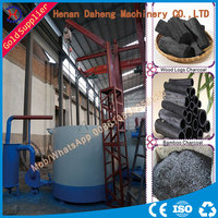 China Manufacturer Carbonized Rice Hull