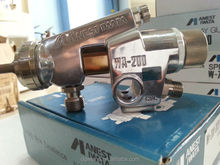 Japan Iwata leather spray gun WA-200