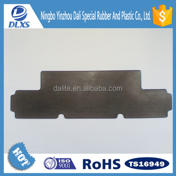 Rubber Plate