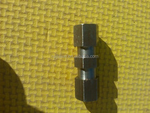 Customization galvanize Steel Rebar lock insert nut for factory