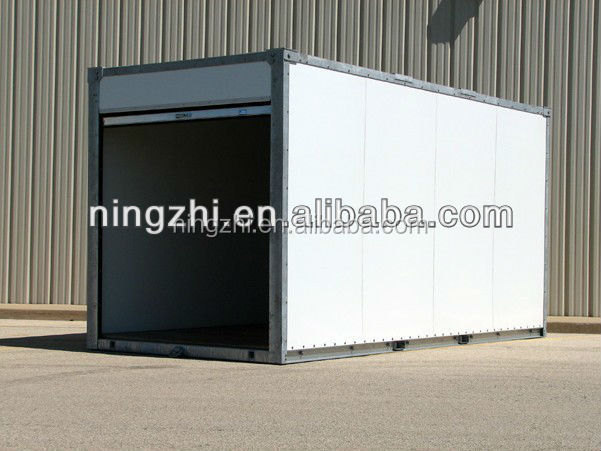 16 fu container lagerung tragbare lagerbeh lter container. Black Bedroom Furniture Sets. Home Design Ideas