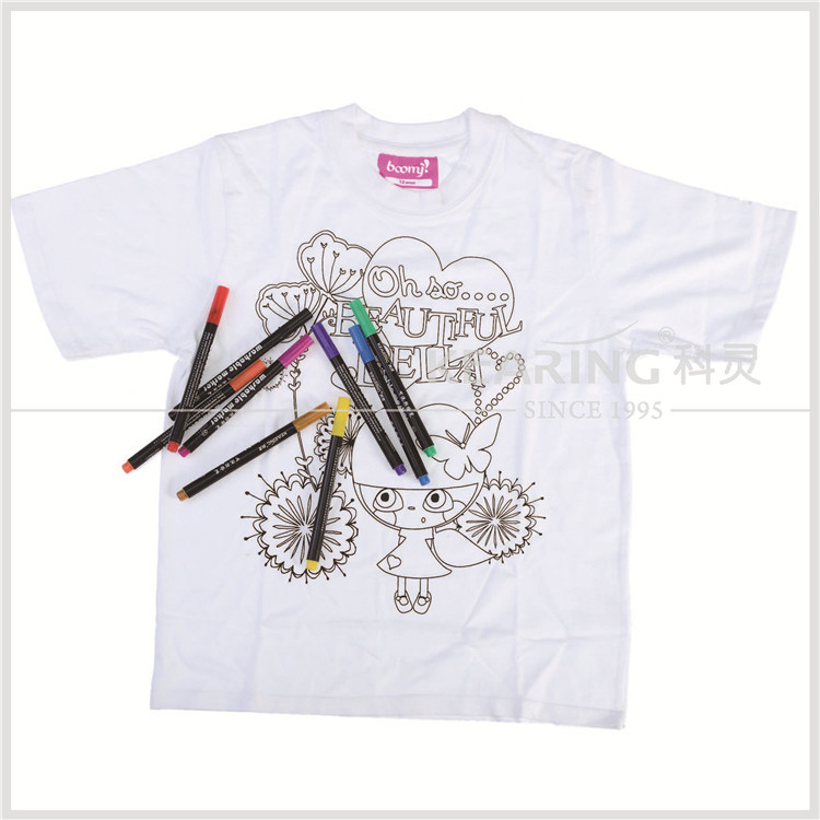 Iron-on transfer pens change drawing heat printing marker,painting hear transfer pen,Transfer-pringing marker #TP20