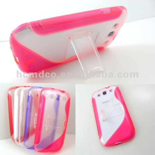 back cover case for samsung s3