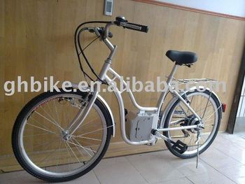 24 E-bike have 80Pcs in stock