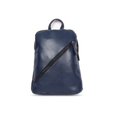 wholesale custom new style backpack leather