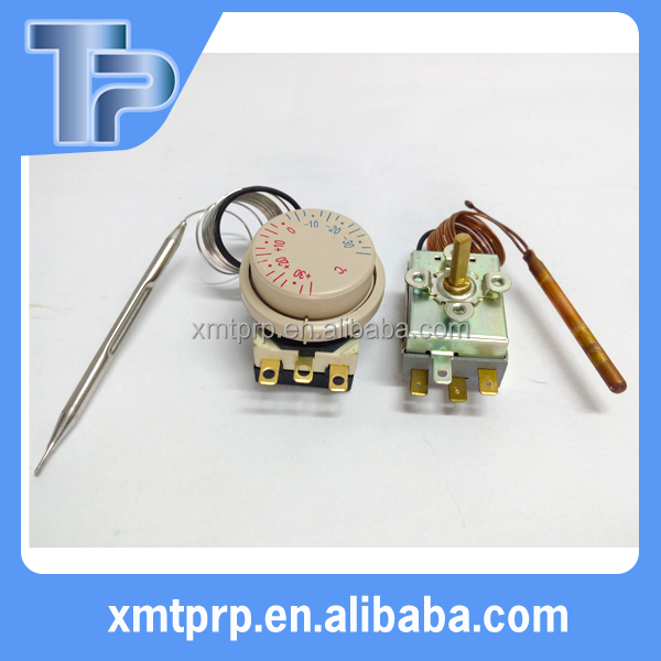 thermostat for water heater /electric blanket thermostat controller
