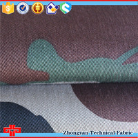 100% cotton twill printed muslin fabric