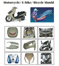 motorcycle /E-bike/bicycle mould