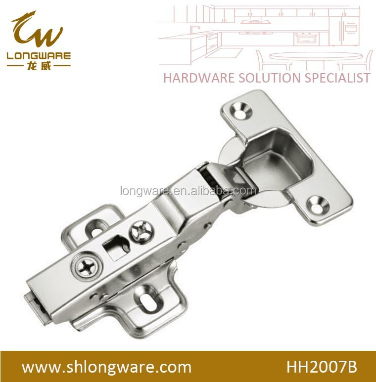 DTC Soft Closing Concealed Cabinet Door Hinges