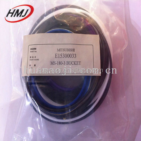 Swing motor seal kit/Oil seal for cylinder