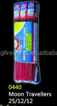 0440 Moon Travellers Bottle Rocket Fireworks Directly From Liuyang Factory Cheap Price