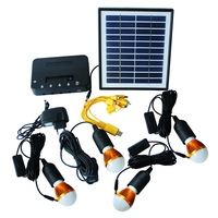 2016 Hot Sales Portable Solar Energy