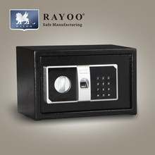 New design electronic biometric fingerprint Safe box