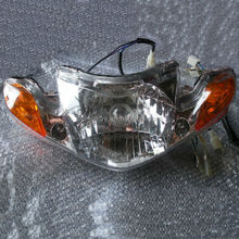 SCL-2012122594 CRYPTON NEW led lights for yamaha motorcycles