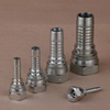 size available different types of hydraulic fittings