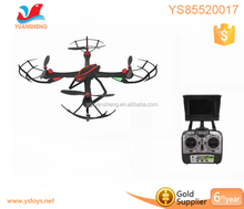 Hot sale drone with 2 Million Pixel hd camera 200 M long range radio Control Toys rc quadcopter with hd camera